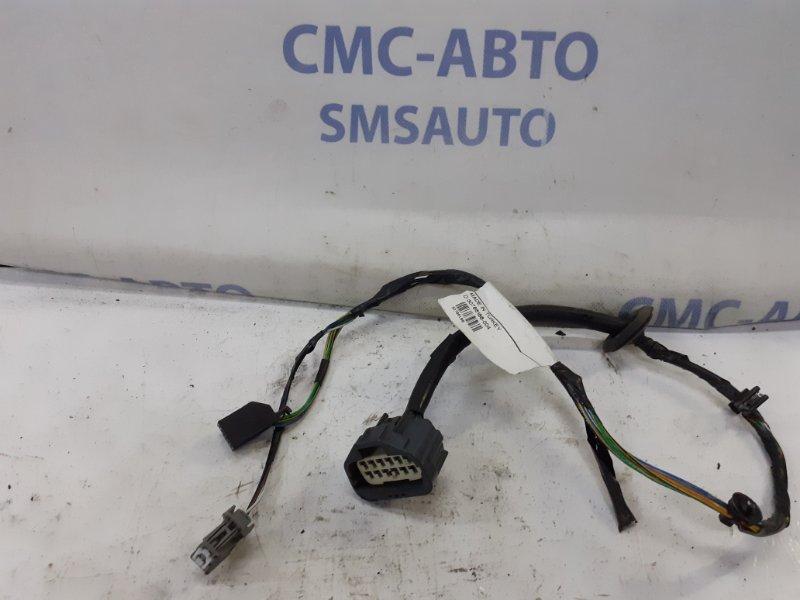 Жгут проводки Volvo Xc60 ХС60 3.0T задний