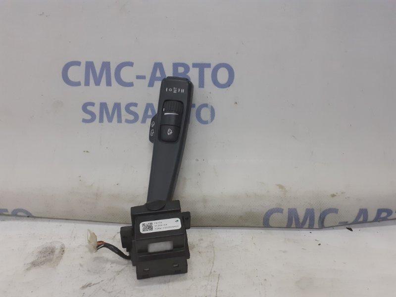 Переключатель стеклоочистителя Volvo Xc60 ХС60 3.0T