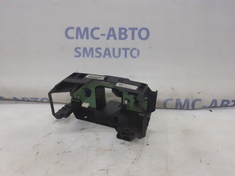 Модуль рулевого колеса Volvo Xc60 ХС60 3.0T
