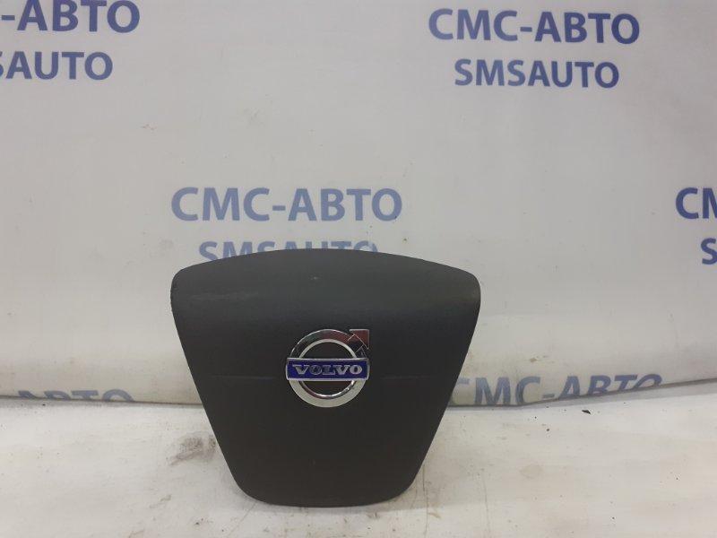 Подушка безопасности airbag Volvo Xc60 ХС60 3.0T