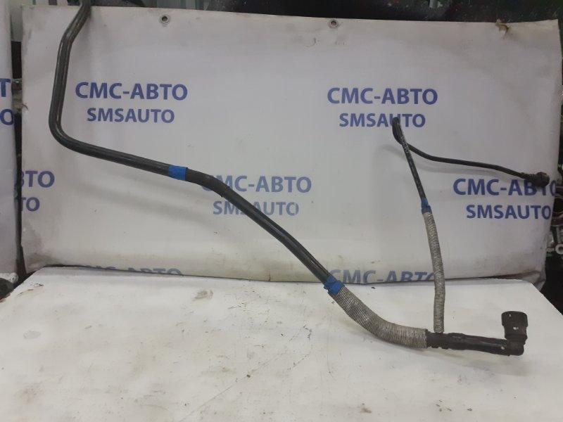 Трубка вентиляционная Volvo Xc60 ХС60 3.0T