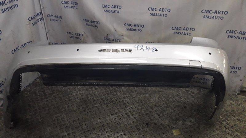 Бампер в сборе amg Mercedes E-Klasse W212 задний