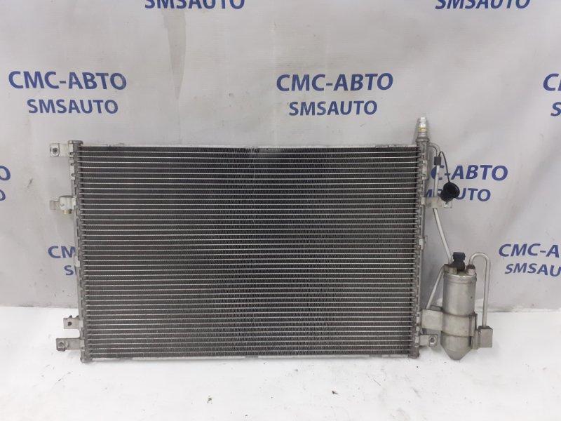 Радиатор кондиционера Volvo Xc90 ХС90 2.5T 2003