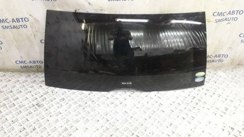 Стекло двери багажника Volvo Xc60 ХС60 3.0T заднее
