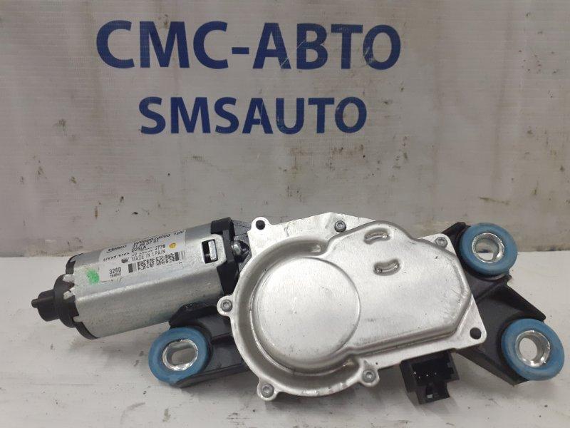 Моторчик стеклоочистителя Volvo Xc60 ХС60 3.0T задний