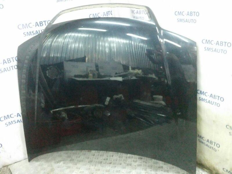 Капот Audi Allroad C5 2.7T
