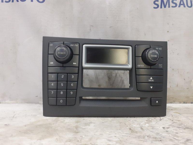 Магнитола Volvo Xc90 ХС90 2.5T 2003