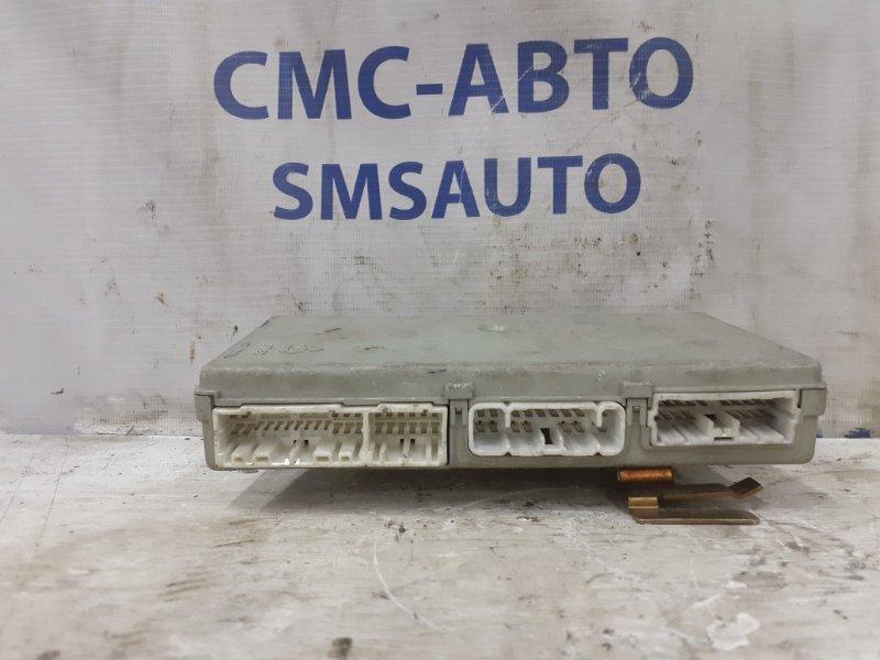 Cem центральный электронный модуль Volvo S40 2001