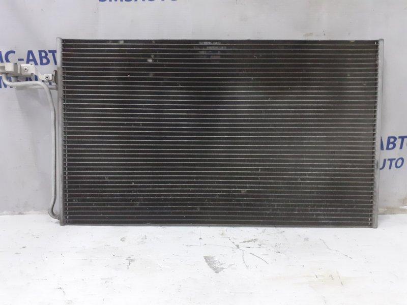 Радиатор кондиционера Volvo C30 С30 2.4 2008