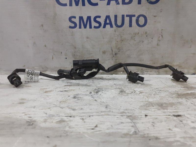 Проводка форсунок Mercedes C-Klasse W204