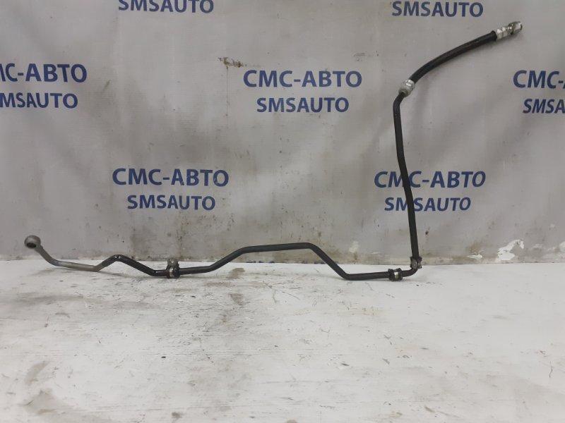 Трубка охлаждения акпп Mercedes C-Klasse W204