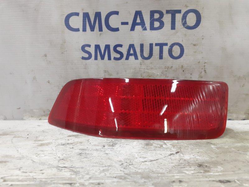Катафот бампера Volvo C30 С30 2.4 2008 задний правый