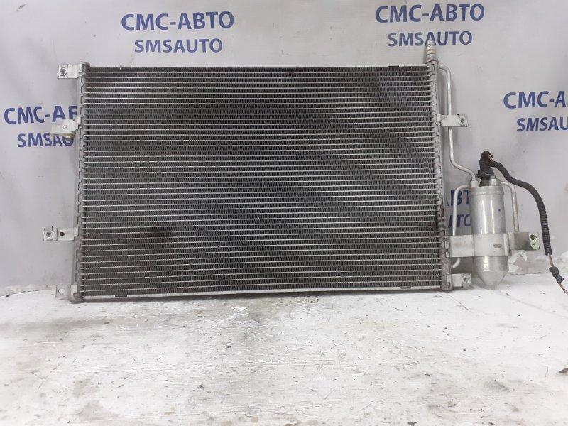 Радиатор кондиционера Volvo S60 С60 2.4 2005
