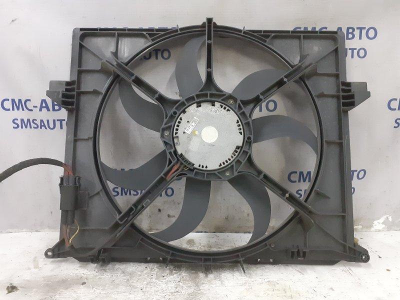 Вентилятор системы охлаждения Mercedes R-Class W251