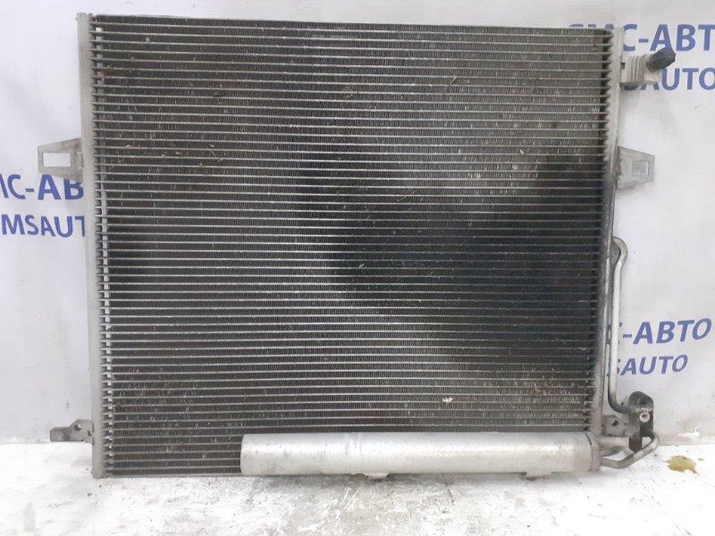 Радиатор кондиционера Mercedes R-Klasse W251