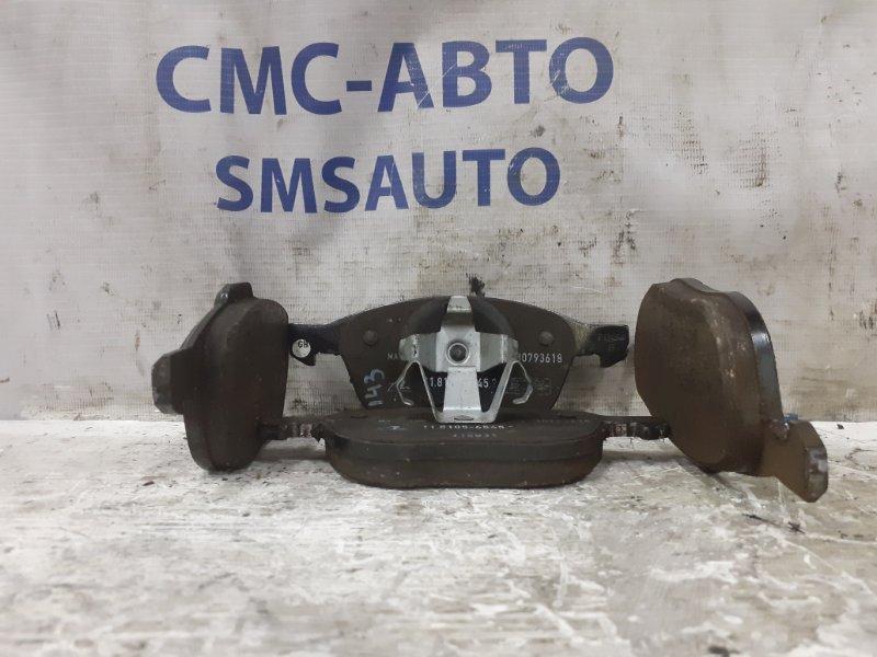 Колодки тормозные Volvo C30 С30 2.4 2008 передние