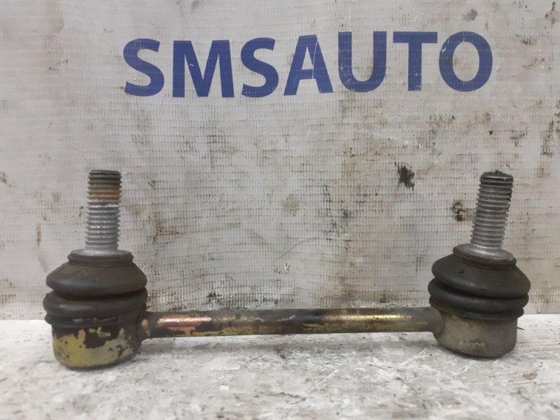 Стойка стабилизатора Volvo S60 С60 2.4 2005 задняя