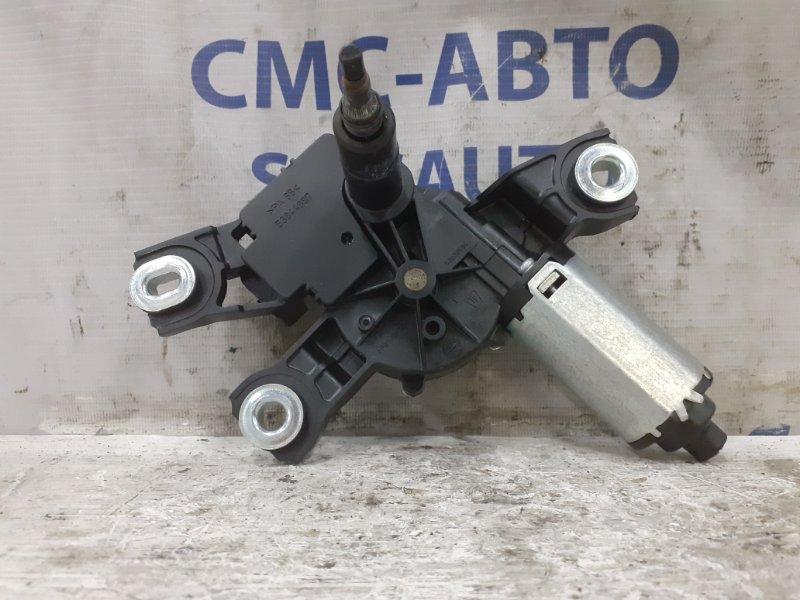 Моторчик стеклоочистителя Volkswagen Tiguan 2.0T задний