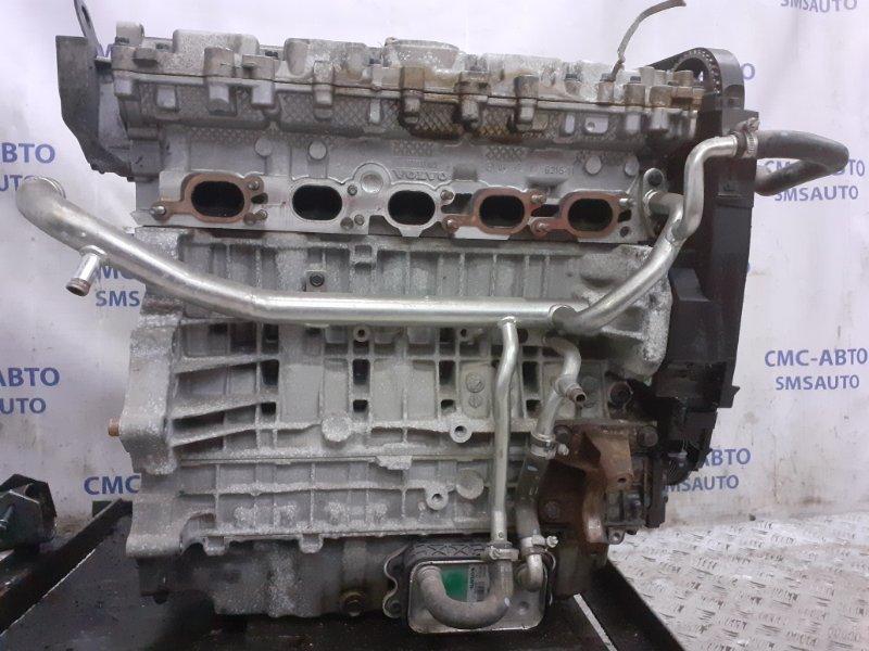 Двигатель 2.4 b5244s2 Volvo S60 С60 2.4 2005
