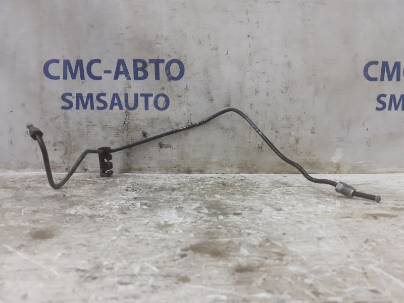 Трубка тормозная Audi Q5 2.0T
