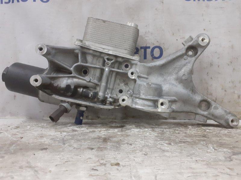 Кронштейн масляного фильтра Audi Q5