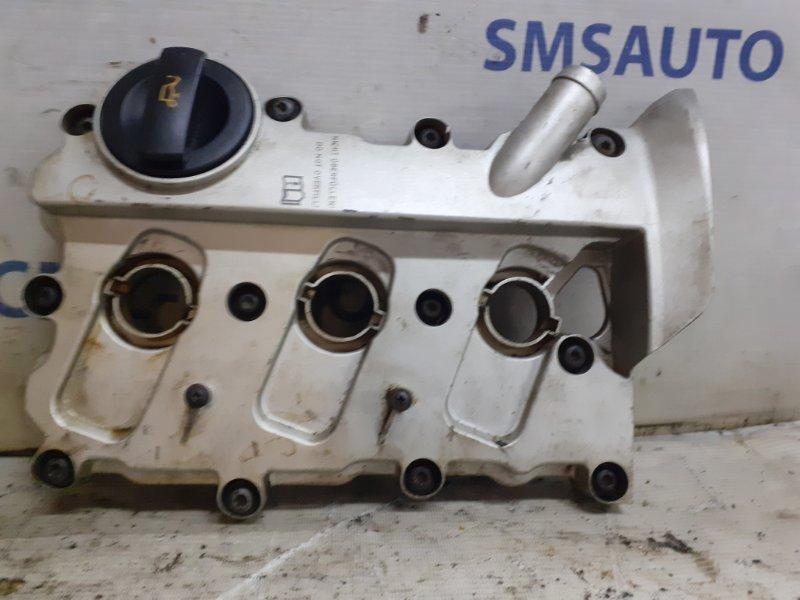 Двигатель Audi A6 4F 3.2 AUK 2004