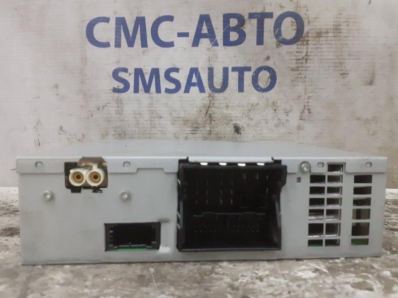 Блок управления mmi Audi Q5