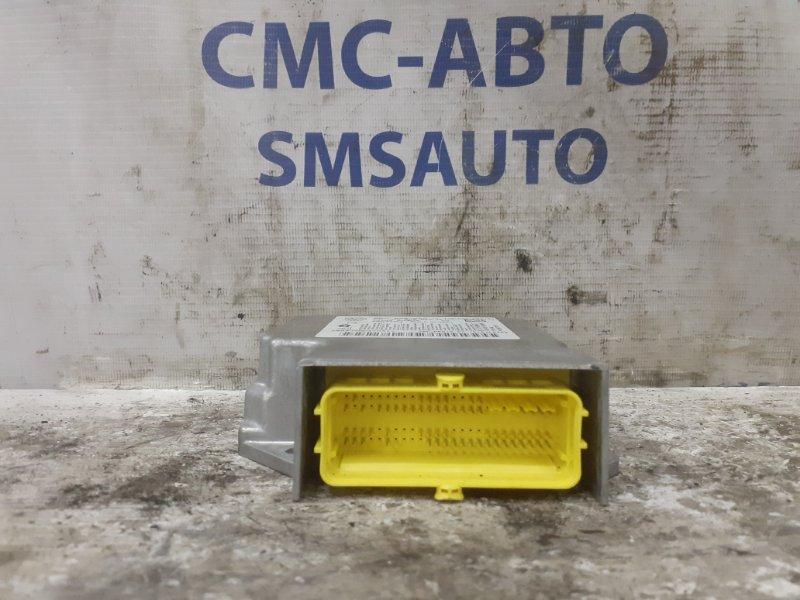Блок управления air bag Audi Q5