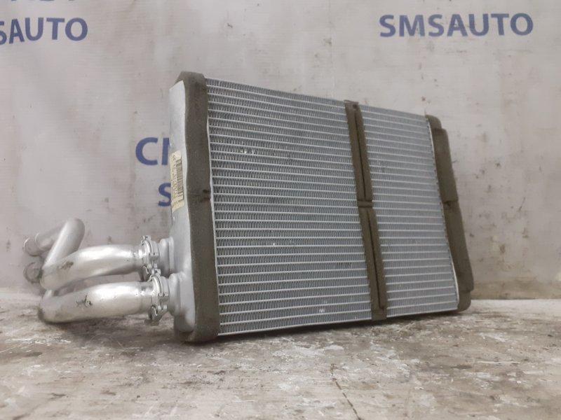 Радиатор отопителя Audi Q5