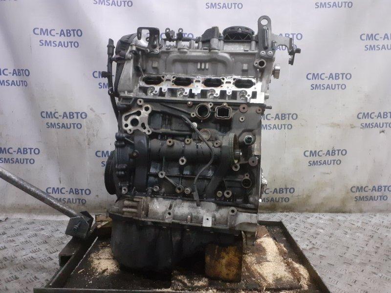 Двигатель Audi Q5
