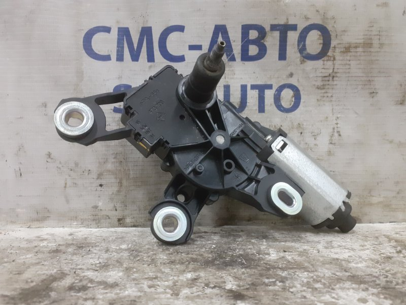Моторчик стеклоочистителя Audi Q5 задний