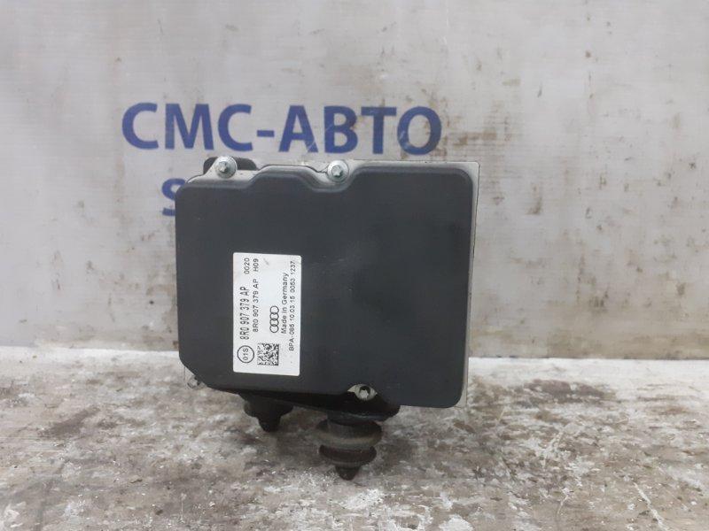 Блок abs Audi Q5