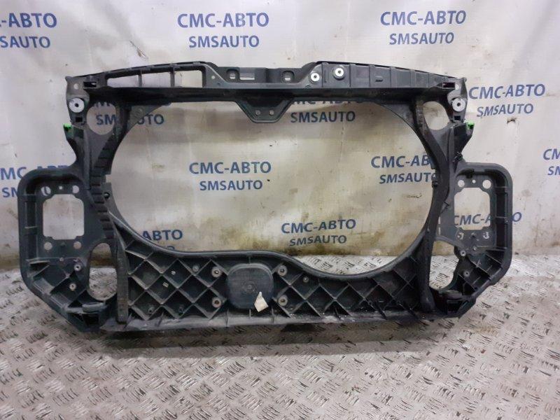 Панель передняя Audi Allroad C6 3.2