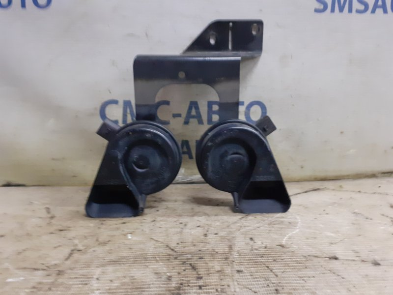 Сигнал звуковой Audi Allroad C6 3.2