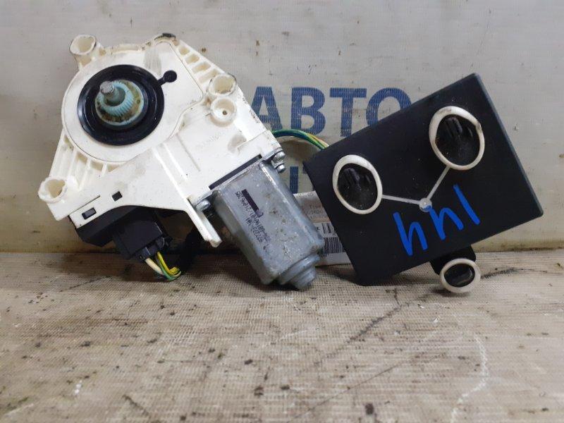 Блок управления двери Audi Allroad C6 3.2