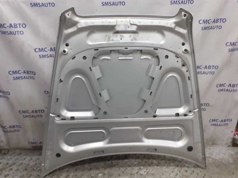 Капот Audi Allroad C6 3.2