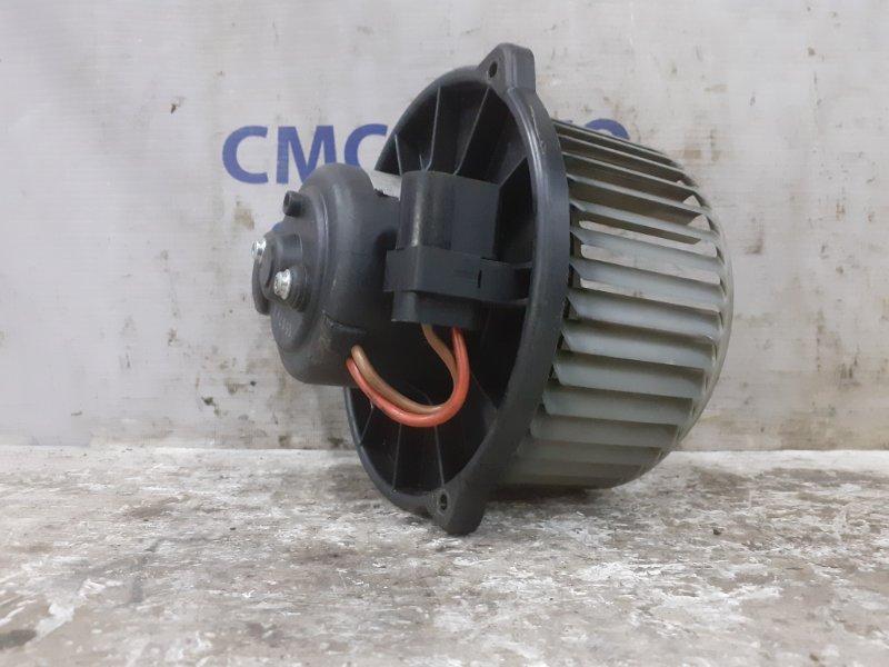 Мотор отопителя Audi Allroad C5 2.7T
