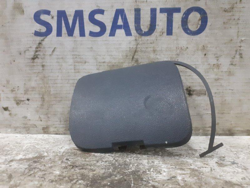 Заглушка бампера Volvo Xc70 ХС70 2.5T 2005 задняя