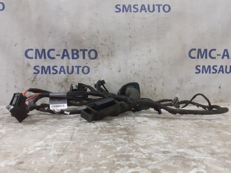 Проводка двери Audi Q5 задняя правая