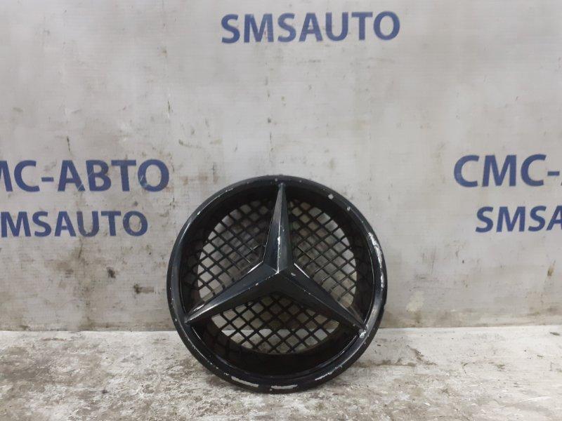 Эмблема Mercedes E-Klasse W212 передняя