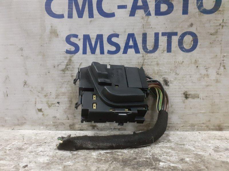 Блок управления сиденьем Mercedes E-Klasse W212 передний правый