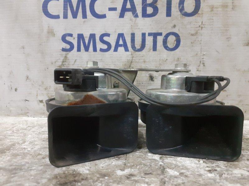 Сигнал звуковой Volvo Xc60 ХС60 2.0T передний