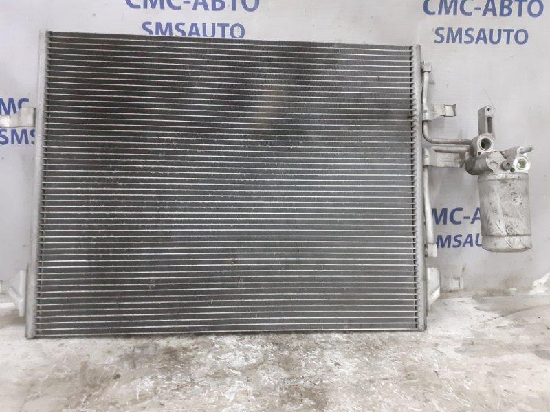 Радиатор кондиционера Volvo Xc60 ХС60 2.0T