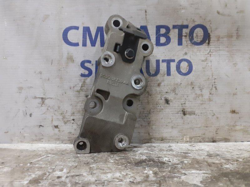 Кронштейн насоса гур Volvo Xc60 ХС60 2.0T
