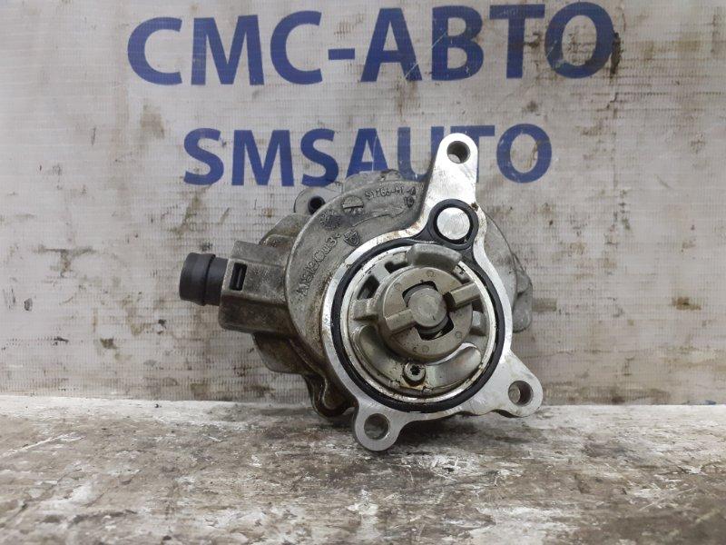 Вакуумный насос Volvo Xc60 ХС60 2.0T