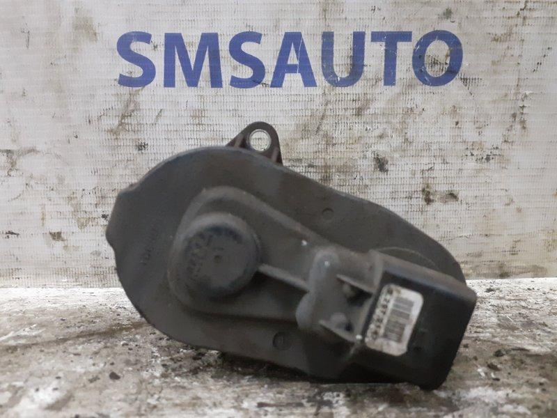 Мотор стояночного тормоза Volvo Xc60 ХС60 2.0T задний