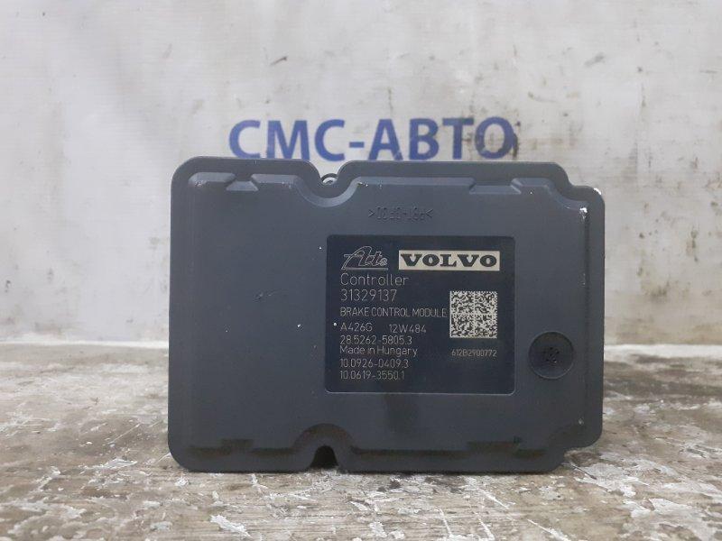 Блок abs Volvo Xc60 ХС60 2.0T