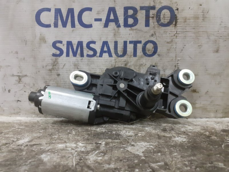 Моторчик стеклоочистителя Volvo Xc60 ХС60 2.0T задний