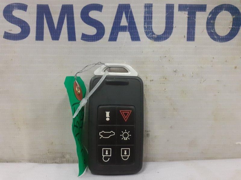 Ключ зажигания Volvo Xc60 ХС60 2.0T передний