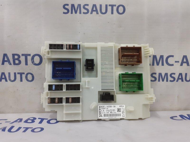 Cem центральный электронный модуль Volvo Xc60 ХС60 2.0T